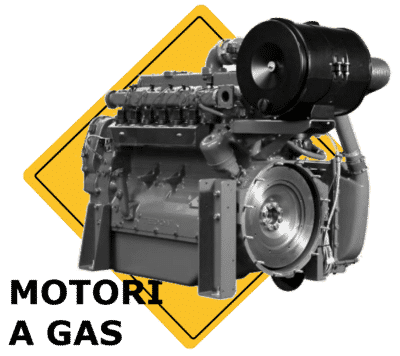 motori a gas
